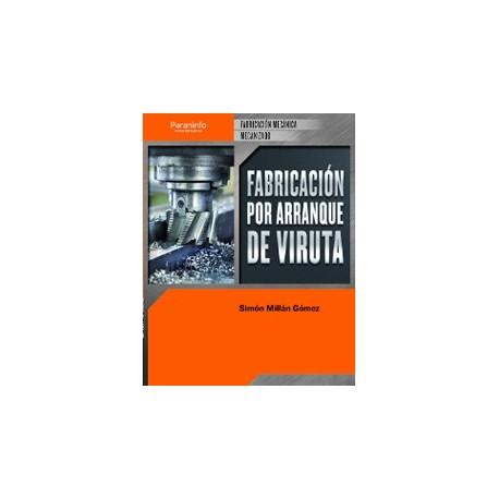 fABRICACION POR ARRANQUE DE VIRUTA