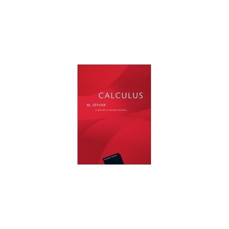 CALCULUS - 3ª Edición