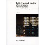 GESTION DE LA EFICIENCIA ENERGETICA: CALCULO DEL CONSUMO, INDICADORES Y MEJORA - Edición de 2015