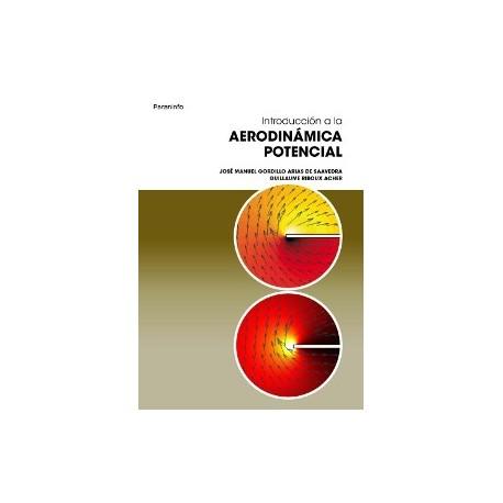 INTRODUCCION A LA AERODINAMICA POTENCIAL