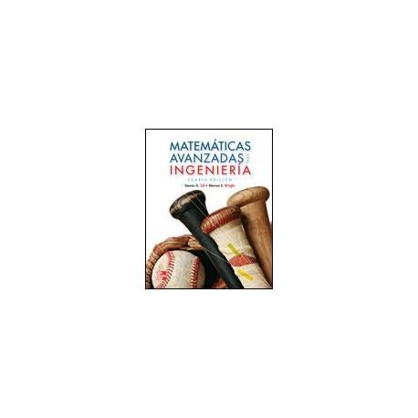 MATEMATICAS AVANZADAS PARA LA INGENIERIA - 4ª Edición