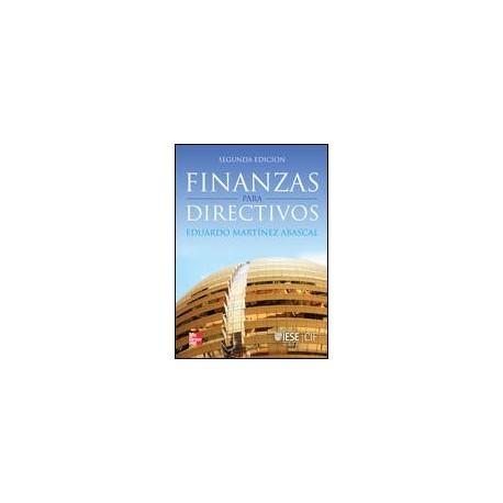 FINANZAS PARA DIRECTIVOS - 2ª Edición