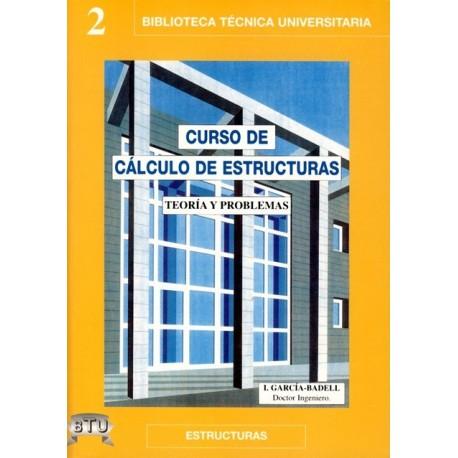 CRURSO DE CALCULO DE ESTRUCTURAS