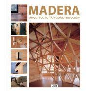 MADERA. Arquitectura y Diseño