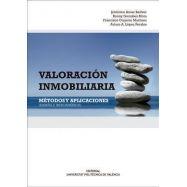 VALORACION INMOBILIARIA.Métdos y Aplicaciones (España e Iberoamérica)