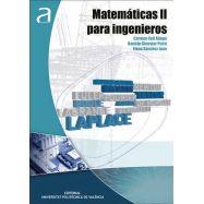 MATEMATICAS II PARA INGENIEROS