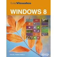 WINDOWS 8. Guía Visual