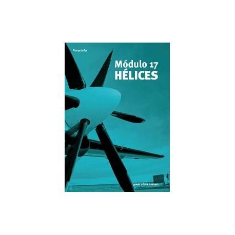 MODULO 17 - HELICES