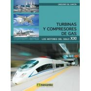 TURBINAS Y COMPRESORES DE GAS