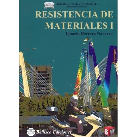 RESISTENCIA DE MATERIALES I- 2ª Edición