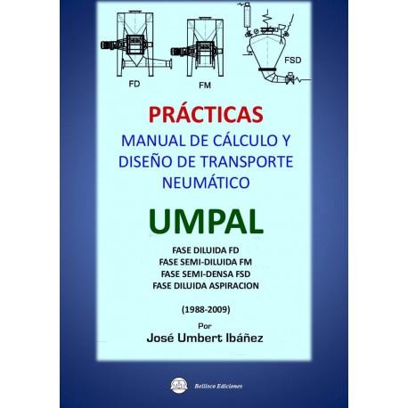 PRACTICAS - MANUAL DE CALCULO Y DISEÑO DE TRANSPORTE NEUMATICO - UMPAL