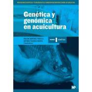 GENETICA Y GENOMICA EN ACUICULTURA- Tomo 1 . Genética
