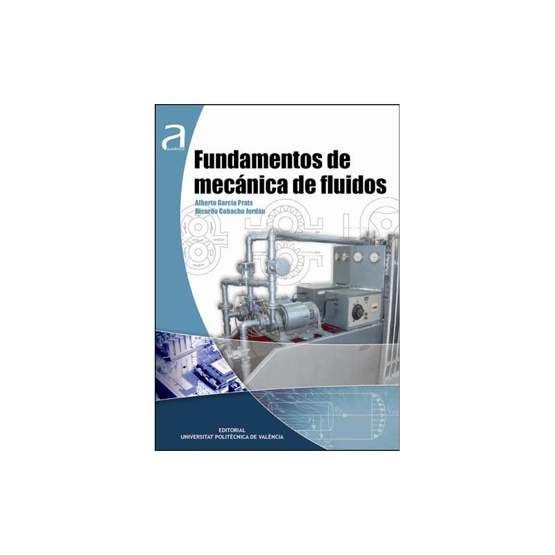 Gallo Autónomo fluctuar  Libro FUNDAMENTOS DE MECANICA DE FLUIDOS - Libros Técnicos online ...