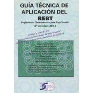GUIA TECNICA DE APLICACIÓN DEL REBT - 8ª Edición (2014)