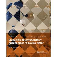 """EJECUCION DE ENFOSCADOS Y GUARNECIDOS """" A BUENA VISTA"""""""
