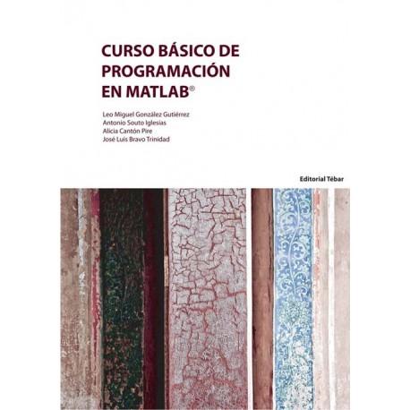 CURSO BASICO DE PROAGRAMACION EN MATLAB