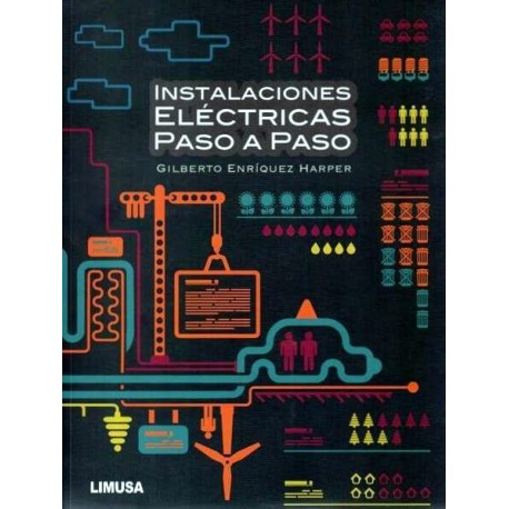 INSTALACIONES ELECTRICAS PASO A PASO