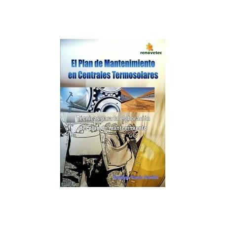 EL PLAN DE MANTENIMIENTO EN CENTRALES TERMOSOLARES
