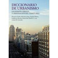 DICCIONARIO DE URBANISMO