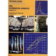 TECNOLOGIA Y TERAPEUTICA DEL HORMIGON ARMADO 1