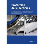 PROTECCION DE SUPERFICIES
