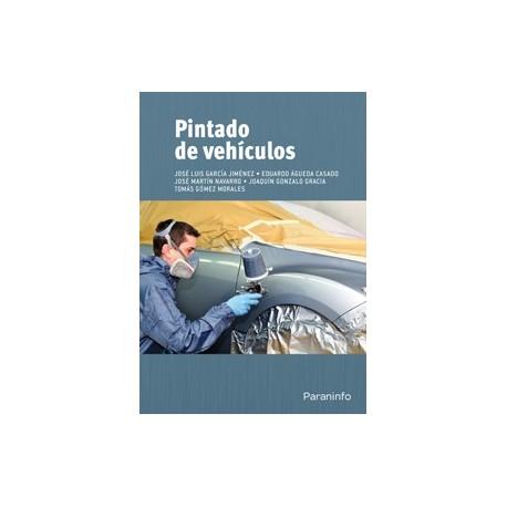 PINTADO DE VEHICULOS