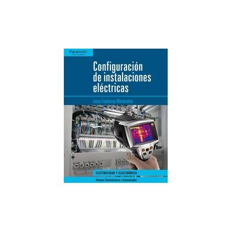 CONFIGURACION DE INSTALACIONES ELECTRICAS