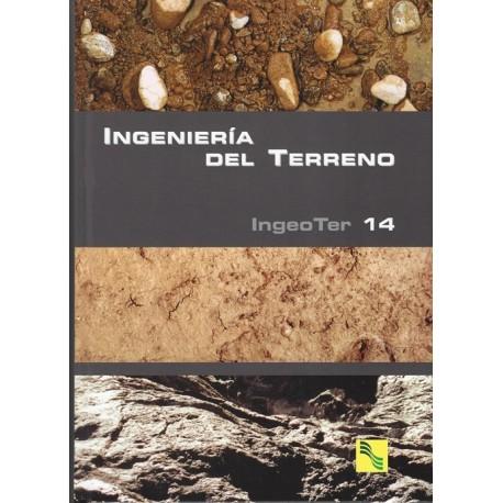 INGENIERIA DEL TERRENO - INGEOTER 14