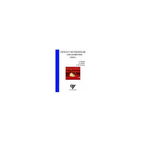 CIENCIA Y TECNOLOGIA DE LOS ALIMENTOS - 2 TOMOS