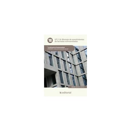 Libro montaje de revestimientos de fachadas - Revestimientos de fachadas precios ...