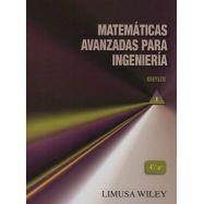 MATEMATICAS AVANZADAS PARA LA INGENIERIA - Volumen 1