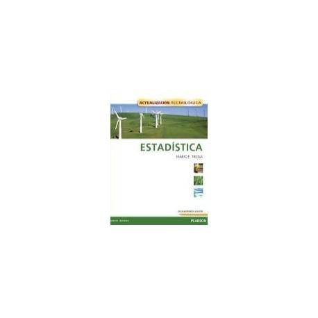 ESTADISTICA - 11ª Edición