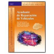AYUDANTE DE REPARACION DE VEHICULOS