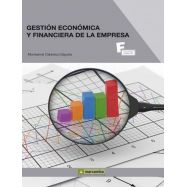 GESTION ECONOMICA Y FINANCIERA DE LA EMPRESA