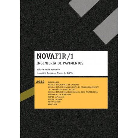 NOVAFIR/1 - INGENIERIA DE PAVIMENTOS
