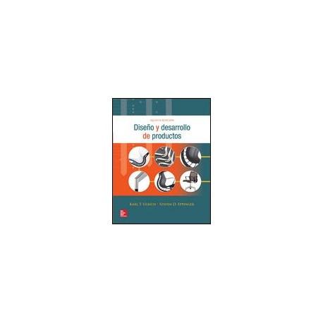 DISEÑO Y DESARROLLO DE PRODUCTOS - 5ª Edición