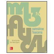 MATEMATICAS FINANCIERAS - 5ª Edición