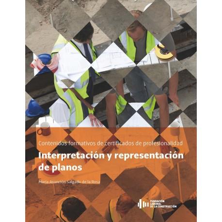 INTERPRETACION Y REPRESENTACION DE PLANOS