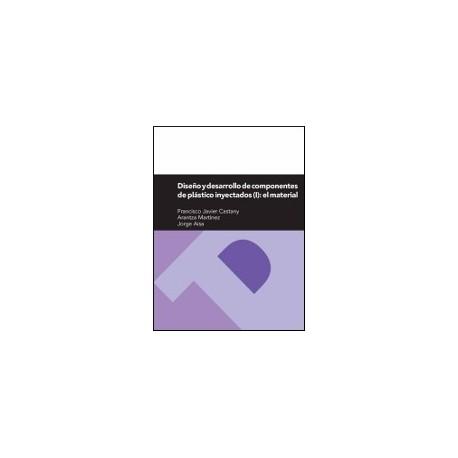 DISEÑO Y DESARROLLO DE COMPONENTES DE PLASTICO INYECTADO (I): El Material