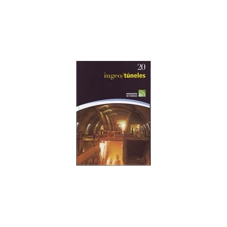 INGEO TUNELES. Volumen 20