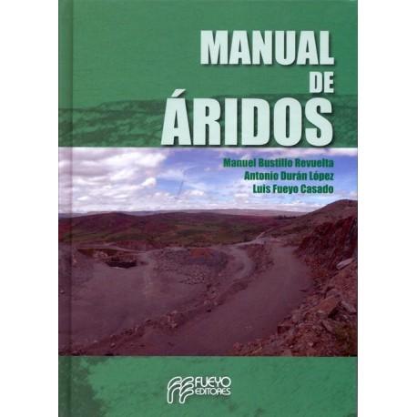 MANUAL DE ARIDOS