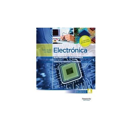 ELECTRONICA (Ciclo formativo Grado Medio)