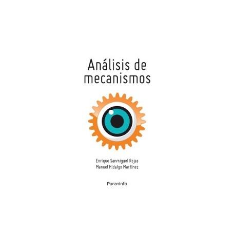ANALISIS DE MECANISMOS PLANOS: Teoría y Problemas