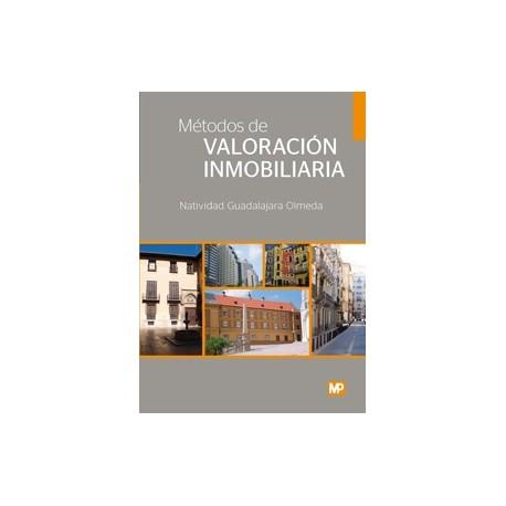 METODOS DE VALORACION INMOBLIARIA URBANA