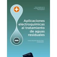 APLICACIONES ELECTROQUIMICAS AL TRATAMIENTO DE AGUAS RESIDUALES