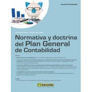 NORMATIVA Y DOCTRINA DEL PLAN GENERAL DE CONTABILIDAD