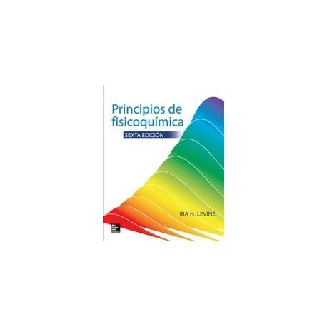 PRINCIPIOS DE FISICOQUIMICA