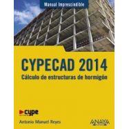 CYPECAD 2014. CALCULO DE ESTRUCTURAS DE HORMIGON