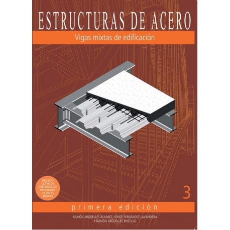ESTRUCTURAS DE ACERO 3- VIGAS MIXTAS DE EDIFICACIÓN