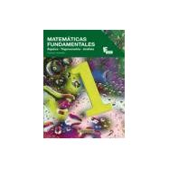 MATEMATICAS FUNDAMENTALES. Álgebra - Trigonometría - Análisis